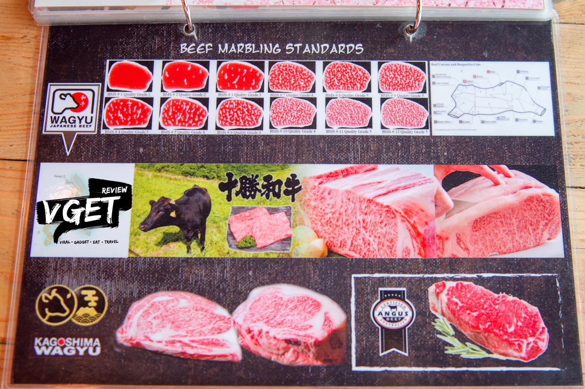 เนื้อย่างปิ้งย่างญี่ปุ่น6