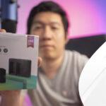 รีวิว RAVPower NP-FW50 (กล้องSony)แบตเตอรี่เทียบคุณภาพ