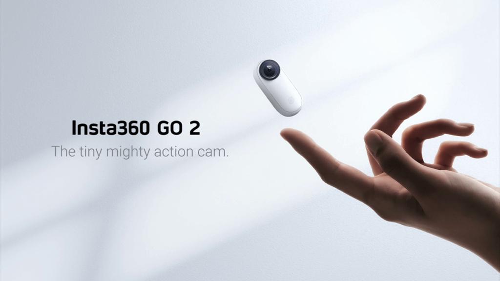 Insta360GO2